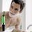 Heavy Duty Cordless Hair Trimmer