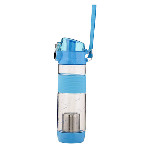 Alkaline Water Purifier Bottle