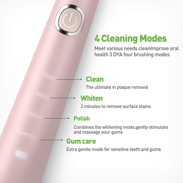 Electric Rechargeable Toothbrush