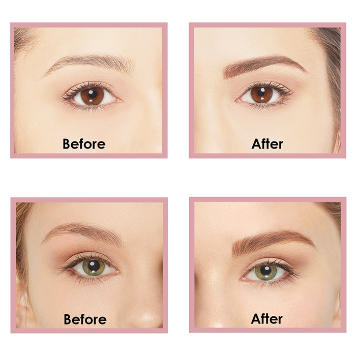3 Second Brow Eyebrow Stamp