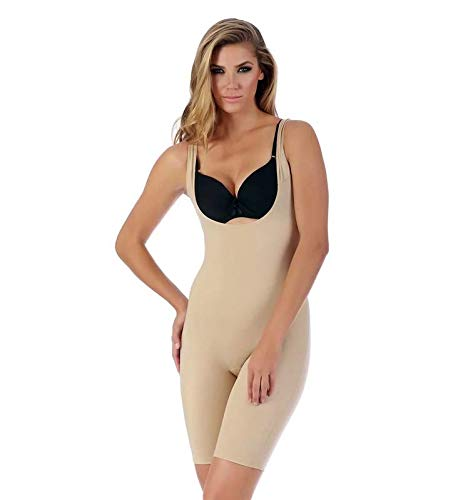 Instant Figure Slimming Full Body Shapewear