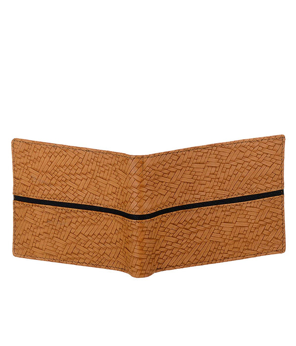 Tan Color Formal Men's Wallet