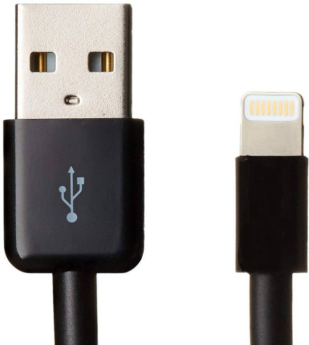 Lightning Cable  (Black)