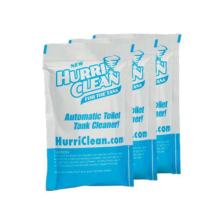 Hurri Clean ( Toilet Cleaner)