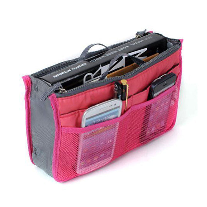 Slim Bag in Purse Organizer COD