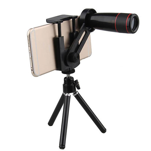 Mobile Phone Telescope Lens