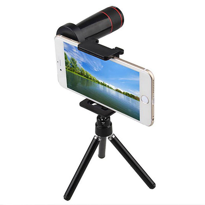 Mobile Phone Telescope Lens reviews