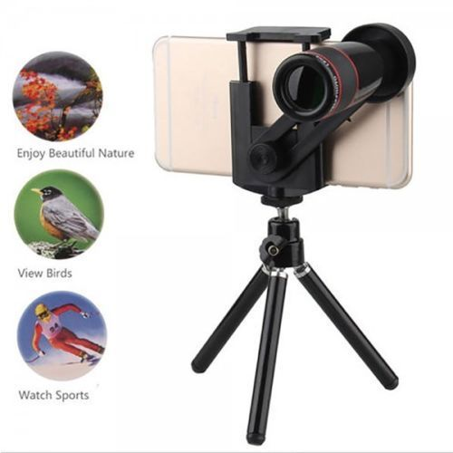 Mobile Phone Telescope Lens Price
