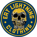 Eat Lightning Clothing