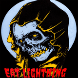 Eat Lightning Clothing Shirts Grim Long Sleeve