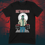 Eat Lightning Clothing Shirts S Grindhouse Short Sleeve T-Shirt