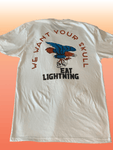 Eat Lightning Clothing Shirts We Want Your Skull Short-Sleeve Unisex T-Shirt