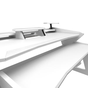 Enterprise Desk All White Full set Limited Edition
