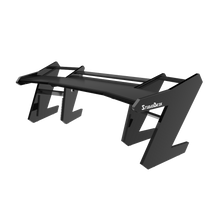 PRO LINE S Desk all Black