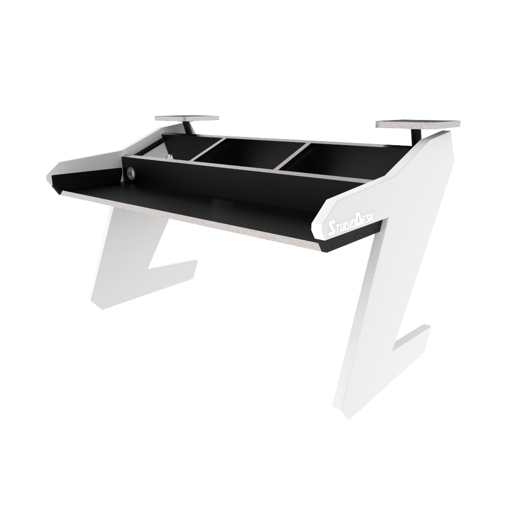 Virtuoso Desk Black&White