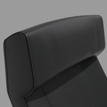 Ergo 2.0 - Ergonomic Studio Chair Black