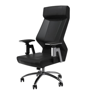 Enterprise Set All Black & ERGO 2.0 Studio Chair Bundle