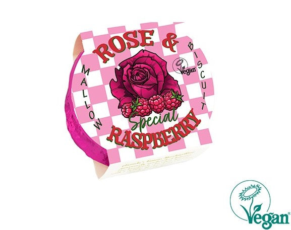 Ananda Rose & Raspberry Round Up Limited Edition