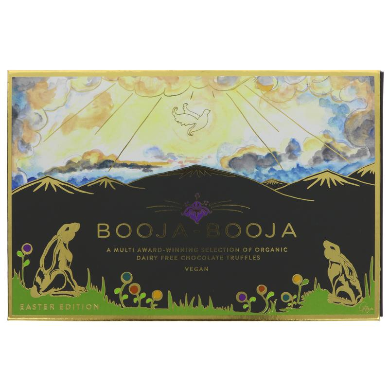Booja Booja Easter Limited Edition