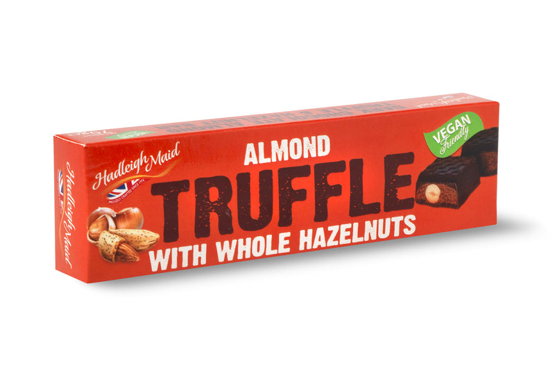 Hadleigh Maid Almond Truffle Bar