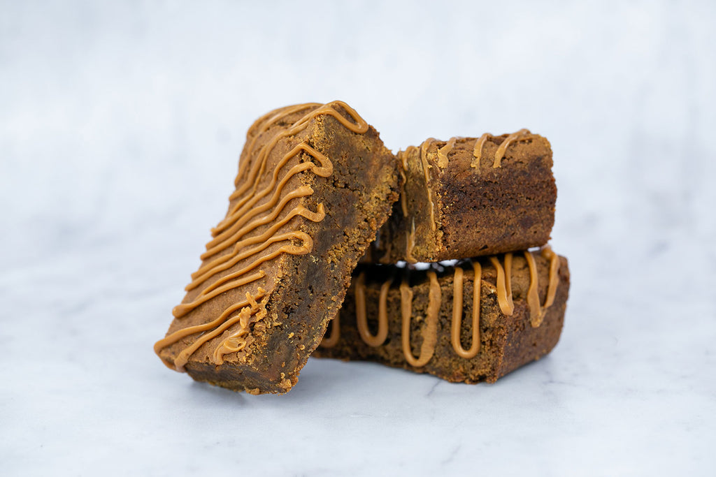 Treehouse Bakery Biscoff Blondies Baking Kit