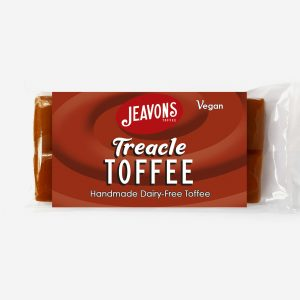 Jeavons Treacle Toffee Slab