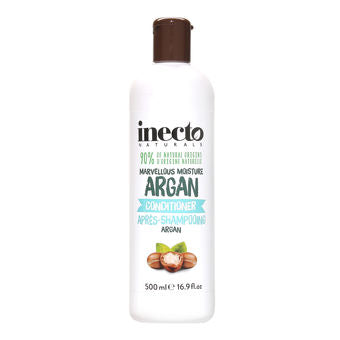Inecto Super Shine Argan Conditioner