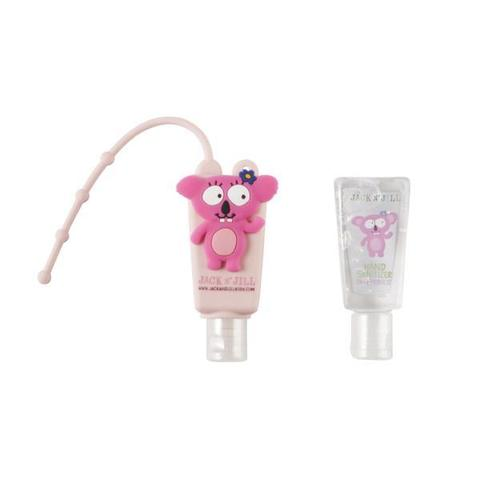 Jack n Jill Hand sanitizer Anti Bac Hand Gel - Koala