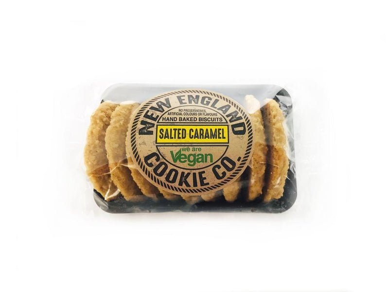 New England Cookie Co. Choc Salted Caramel