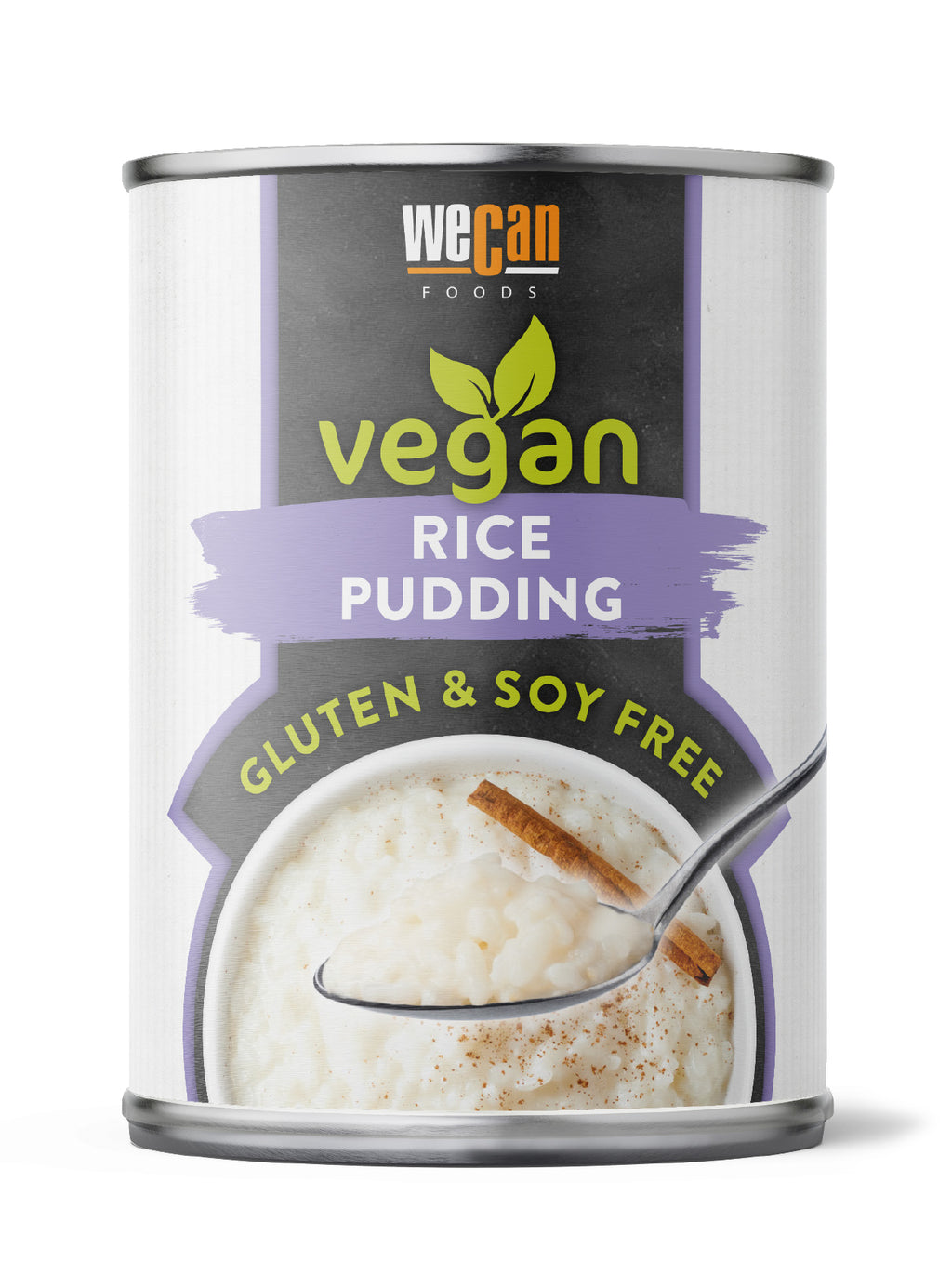 We Can Vegan Rice Pudding 400g