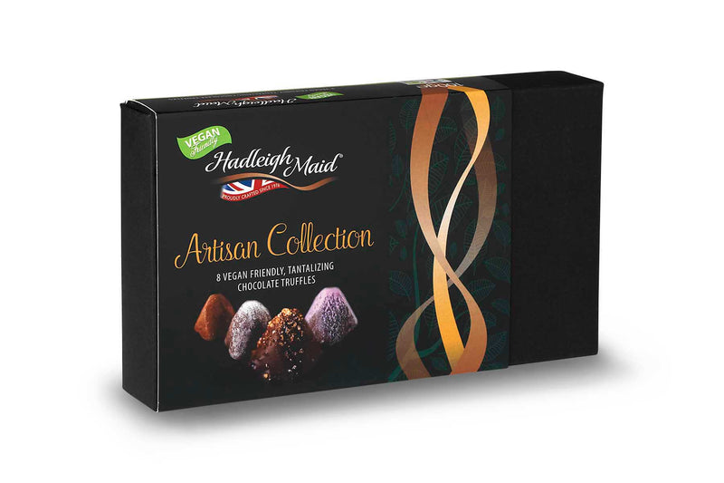 Hadleigh Maid Artisan Truffle Collection