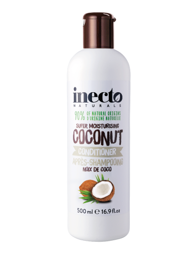Inecto Naturals Coconut Moisturising Conditioner