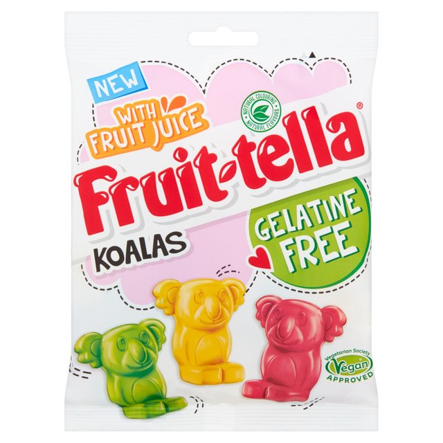 Fruit-tella Jelly Koalas