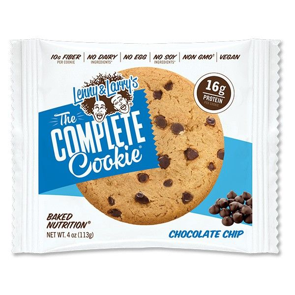 Lenny & Larry's Complete Cookie Choc Chip