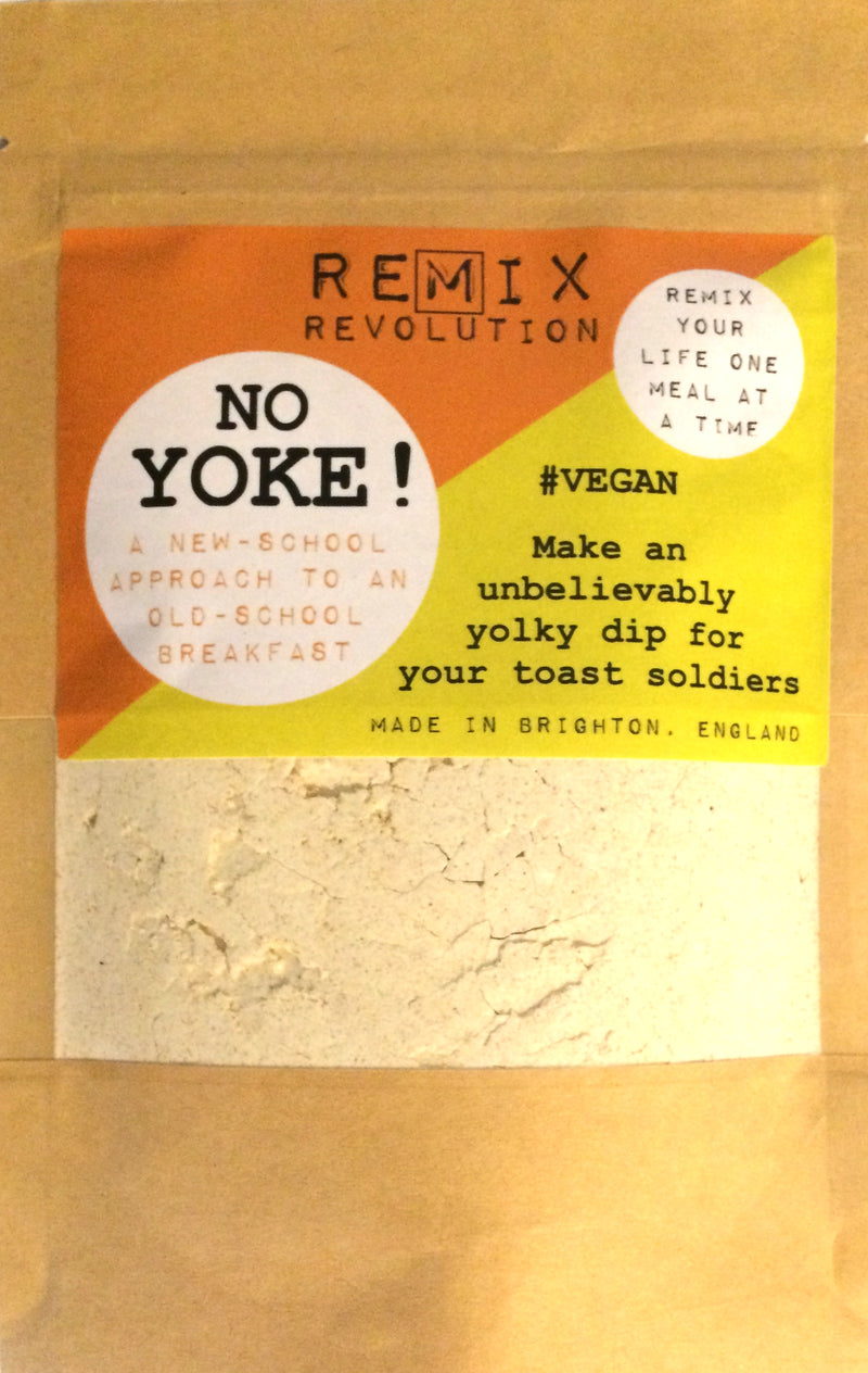 Remix Revolution No Yoke!