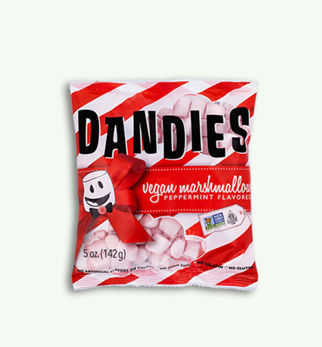 Dandies Peppermint Mini Marshmallows
