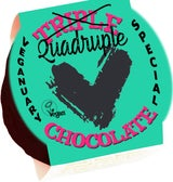 Ananda Round Up - Veganuary Quadruple Chocolate