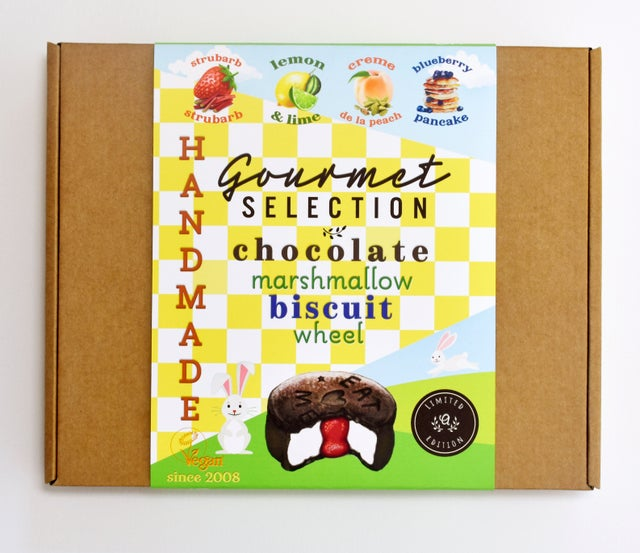 Ananda's Easter Selection Gift Box