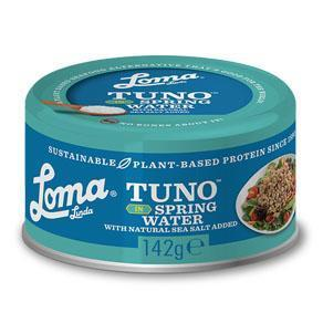 Loma Linda Tuno Vegan Tuna in Spring Water