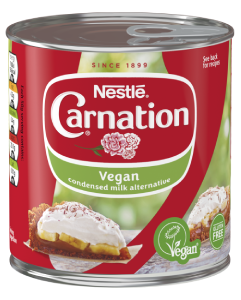 Nestle Carnation Vegan Condensed Milk Alternative