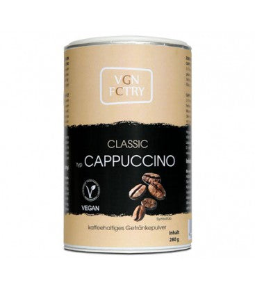VGN FCTRY Classic Cappuccino Mix