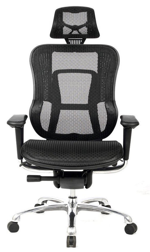 IMPERIAL 24 Hour High Back Deluxe Ergonomic Mesh Office Chair