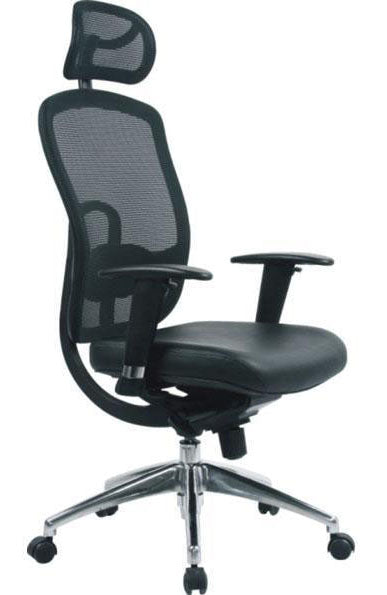 SALTAIRE 24 Hour Mesh Executive Ergonomic Office Chair
