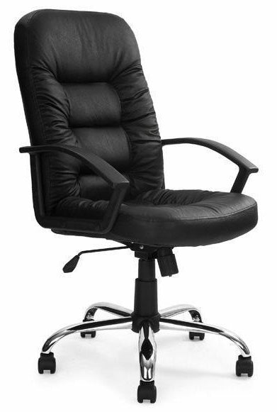 FINCHLEY High Back Leather Executive Office Chair