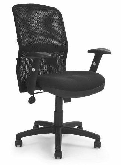 THAMES Mesh Back Manager Office Chair