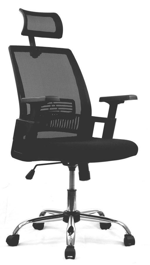 FULHAM 24 Hour High Back Ergonomic Mesh Office Chair