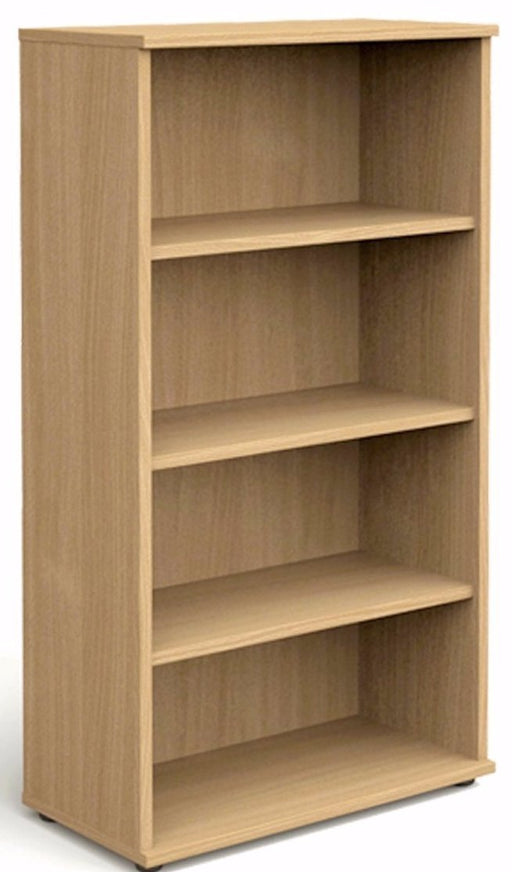 Aspire Office Bookcase 800-2000mm Height
