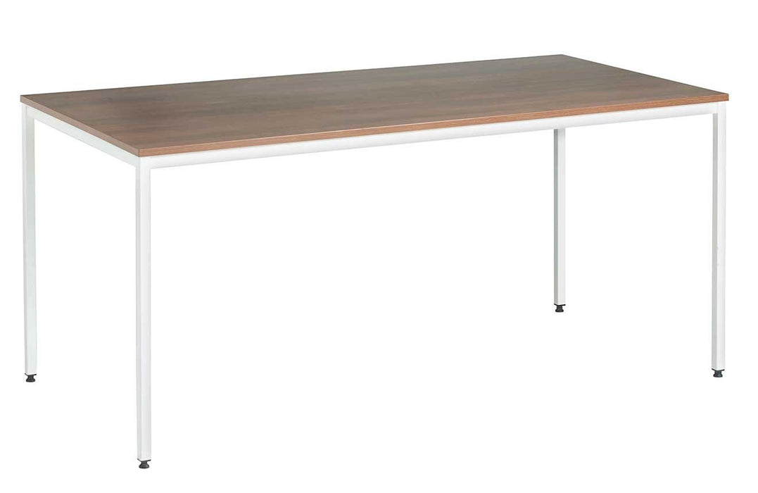 Aspire Rectangular Office Meeting Table 1200-1800mm