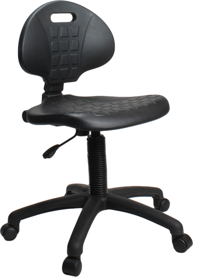 LINCOLN Polyurethane Task Operator Office Chair