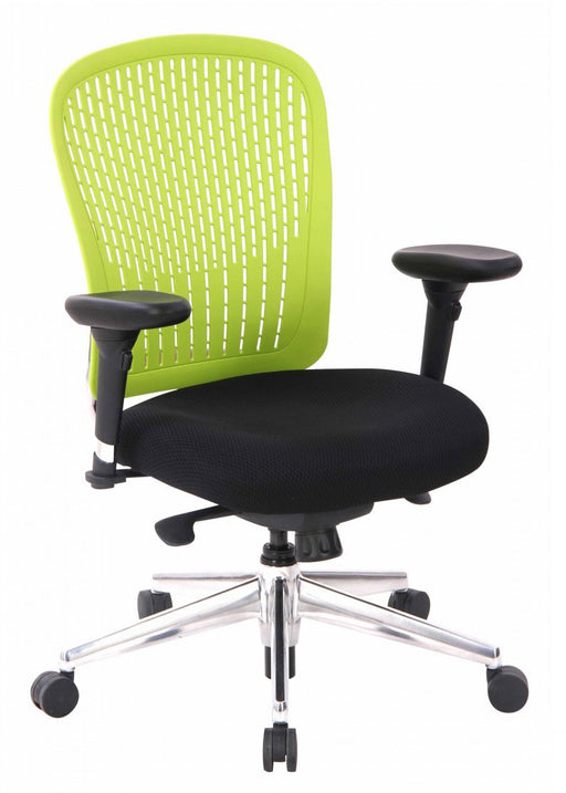 BLOOM Flexi-back Designer Ergonomic Office Chair